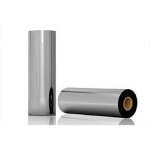 110 mm x 74 mt Wax Ribon ( 6 Adet )