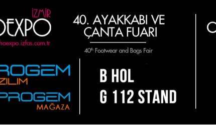 Shoexpo İzmir Ayakkabı ve Çanta Fuarı İzmir